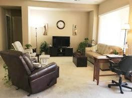Livingroom Chandler