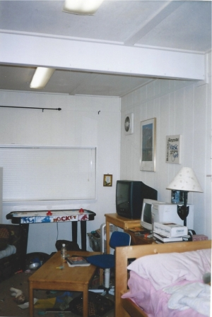 BEFORE - Play Room from Another Direction